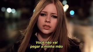 I'm With You - TRADUÇÃO (Avril Lavigne)