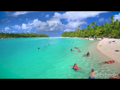 Cook Islands City Video Guide | Expedia