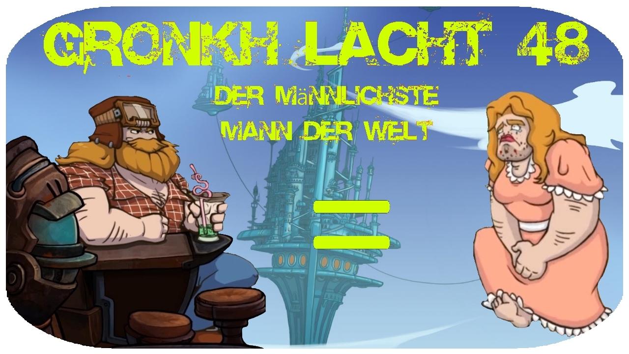 Facebook Gronkh