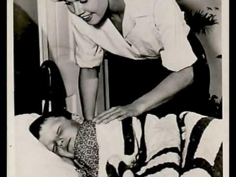 Doris Day ~ Twinkle Lullaby