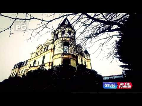 Ghost Adventures Season 11 Episode 3 Manresa Castle
