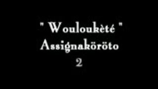 WOULOUKETE - EP3 - THEATRE MANDINGUE MALINKE