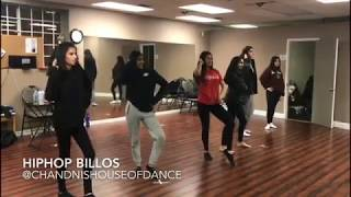 Hip Hop | Billos | Class Video | Body | Surrey