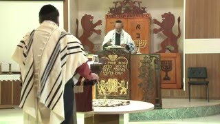 Shacharit Shabat 30 de Abril de 2016  - TV Anussim Brasil ao vivo