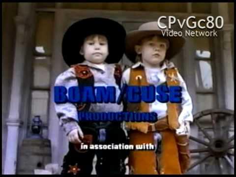 Boam Cuse Productions (1994)