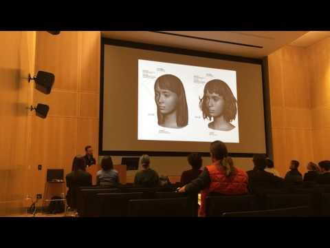"Sands Fish - Design and Authority (MassArt ""Social Design"" Panel)"