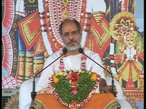 Panbhai Bhajan: Bhakti re karvi