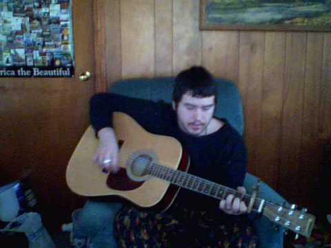 Playin\' The Guitar - Three Wooden Crosses - Randy Travis - YouTube