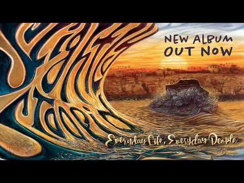 Everyday Life, Everyday People - Slightly Stoopid - New Studio Album Out Now