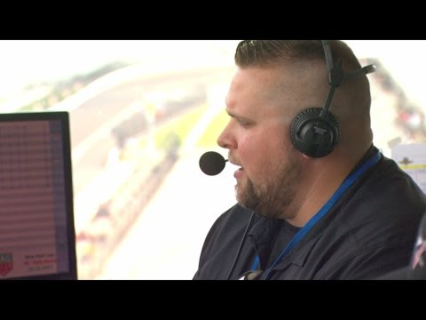 Faces behind the Indy 500 radio broadcast
