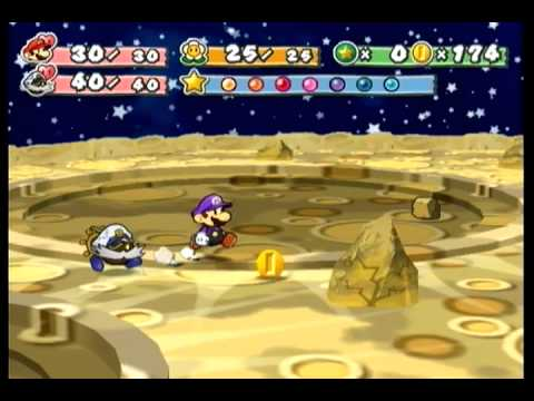 moon base paper mario - photo #7