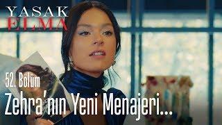 Akın, Zehra'nın peşini bırakmıyor! - Yasak Elma 52. Bölüm
