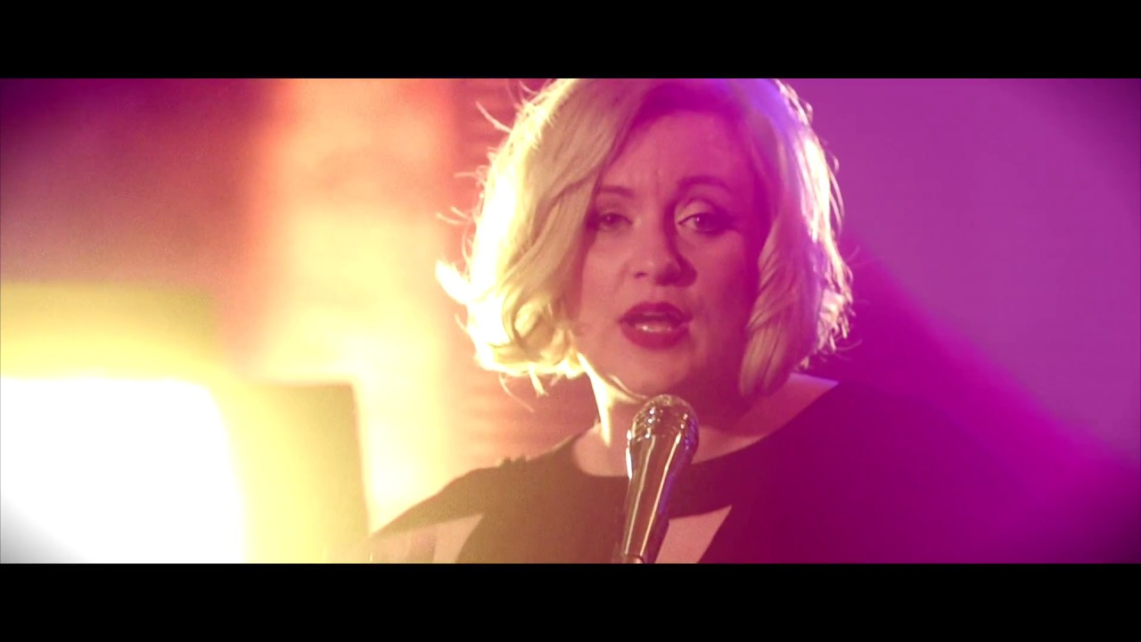 video: Let 'em Talk - Rosie & the Riveters