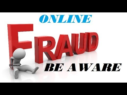 BANKING NEWS ONLINE FRAUD || WHAT TO DO ONLINE BANKING FRAUD
