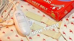 hqdefault - Heat Pad Belt For Back Pain