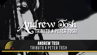 Andrew Tosh - Tributo a Peter Tosh - Show Completo