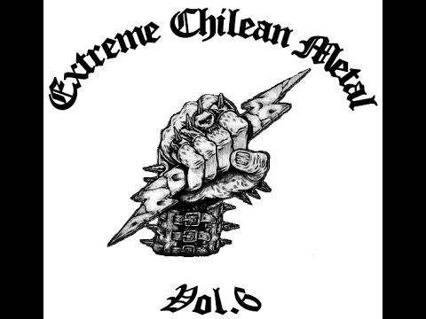 Extreme Chilean Metal Vol.6 - Compilation