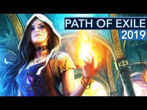Warum ihr JETZT Path of Exile ausprobieren solltet