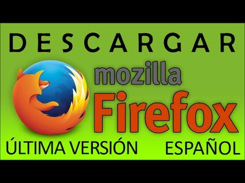 Descargar Firefox — Navegador web libre — Mozilla
