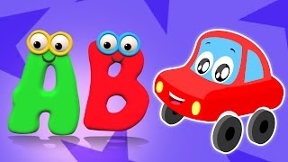 Abc Lied | lernen Alphabet | Kinder abc | Kids Songs And Rhyme | Learn ABC | ABC Song For Children