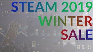 Steam 2019 Winter Sale (December 2019)