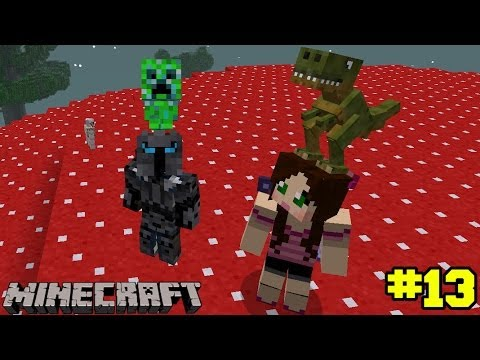 Minecraft: EPIC HAT CHALLENGE [EPS6] [13]