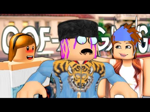 do you know what OOF-er GANG is? | Lil Pump Gucci Gang Parody (OOF-er Gang) | Social Experiment