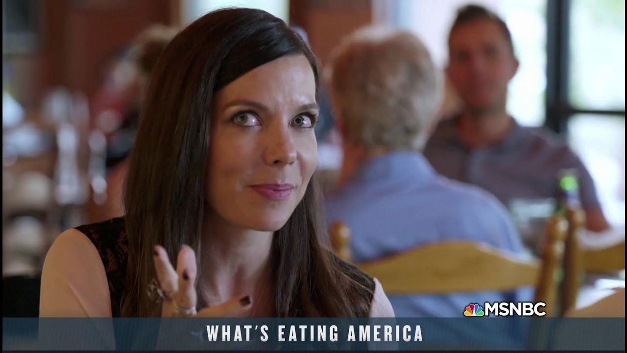 Senator Michelle Ugenti-Rita on What's Eating America
