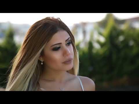Aygul Seferova   Tenha Qadin 2018 Official Klip