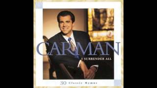 "CARMAN with, ""Search Me Oh God / I Surrender All"" from the Album, ""I Surrender All."""