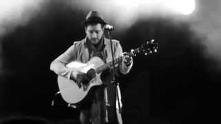 Matt Cardle - Chandelier - Wrexposure Music Festival 2015 - 4.4.15
