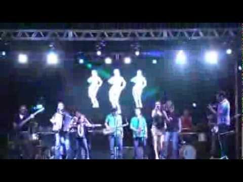 WAGNER REIS  - 2º DVD GRAVADO NO FESTIVAL DA CARNE DE SOL EM PICUI (Parte 01)