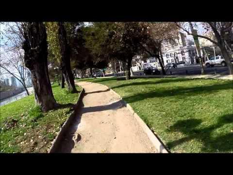 Circuito Running: Santa María - Andrés Bello - La Concepción