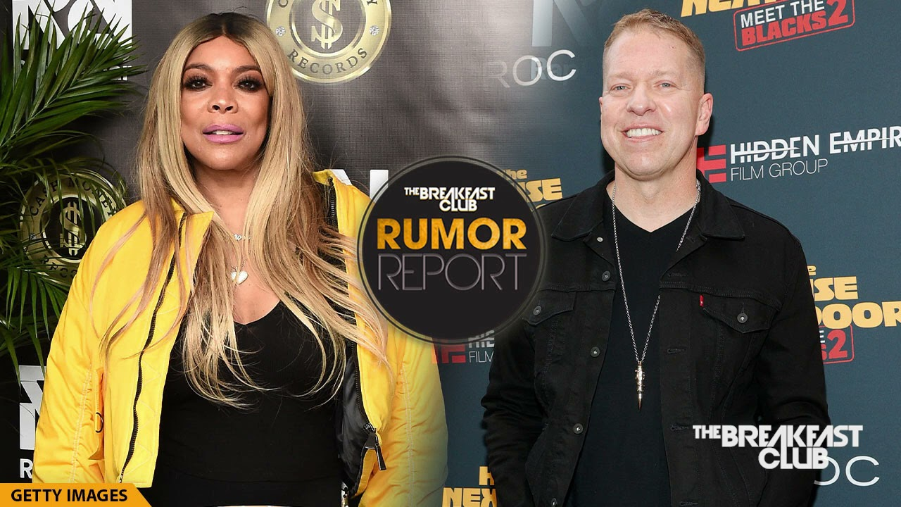 Wendy Williams And Gary Owen Spotted Out Together After Wendy's Flirty Exchange During Interview