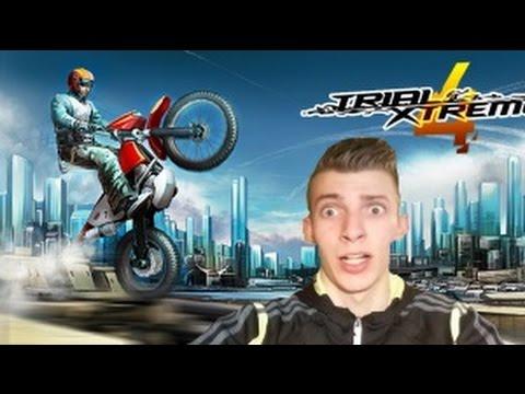 trial xtreme 4 hack apk