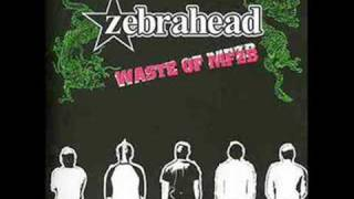 Watch Zebrahead Wannabe video