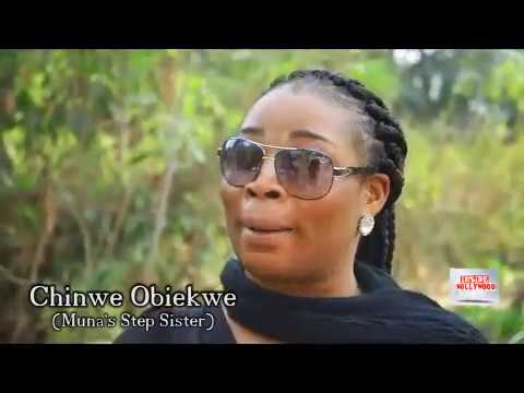 Muna Obiekwe's Sister Finally Reveals The Truth About His Death