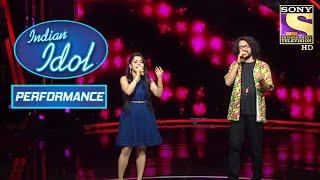 इस गाने पे Anjali और Nihal ने दिया एक Nostalgic Performance! | Indian Idol Season 12