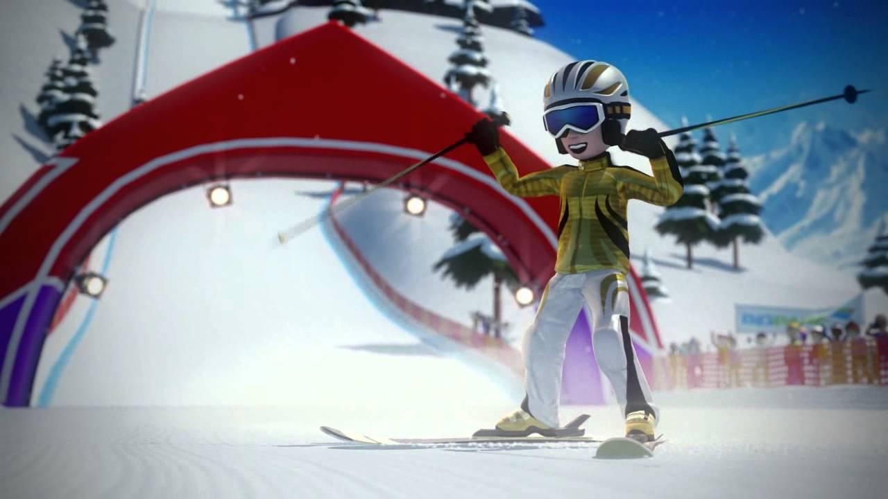 E3 2011: Kinect Sports: Season Two