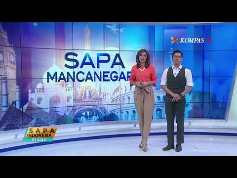 Indonesia Eps 13 Rich Experience Provides Good Product and Business by Kompas TV
