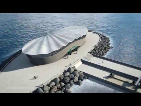Tidal Lagoon Swansea Bay introduction
