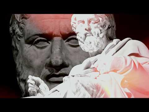 Platon, filozoful modern al antichitatii  (Misterele Istoriei)