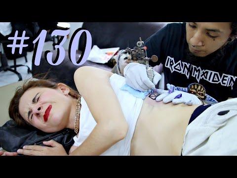 EL TATUAJE M�S DOLOROSO DEL MUNDO / #AmorEterno 130