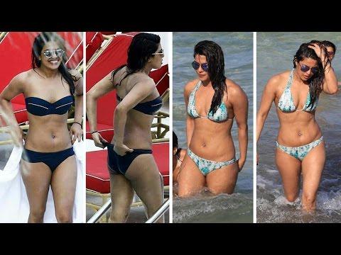 Priyanka Chopra's HOT BEACH Photos Goes Viral