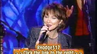 "Pam Tillis  ""Heart Over Mind"""