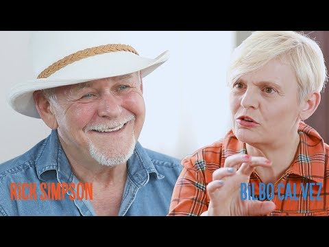 Bärensuppe: Eine Begegnung mit Rick Simpson (Die Antwort der Natur auf Krebs)