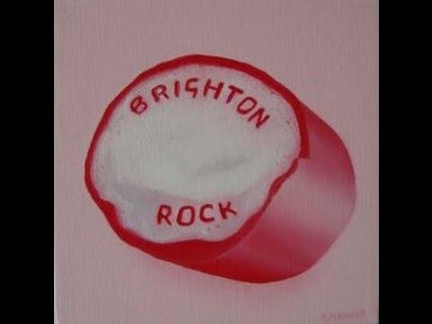 BRIGHTON ROCK!!!