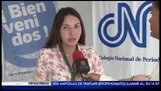 Emisión Meridiana El Noticiero Televen - Martes 27-06-2017