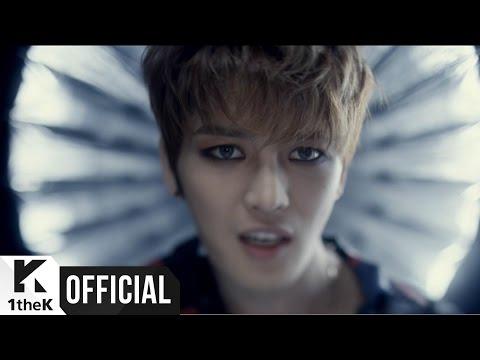 """JaeJoong do JYJ revela o MV """"Love You More"""""""