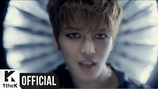 Cover images [MV] 김재중(KIM JAE JOONG) _ Love You More